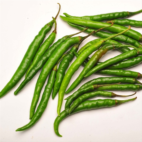 Green Chilli - Mirchi